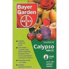 Bayer Garden Calypso 480SC proti savým a žravým škůdcům 6 ml