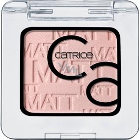 Catrice Art Couleurs Eyeshadow oční stíny 020 Matttastic Beige 2 g