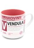 Nekupto Hrnkoviny Hrnek se jménem Vendula 0,4 litru