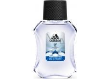 Adidas UEFA Champions League Arena Edition toaletní voda pro muže 100 ml Tester