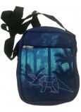 Albi Original Taška přes rameno Crossback Rebel 17 x 23 x 5 cm
