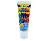 PJ Masks Firefly zubní pasta s fluoridem pro děti 75 ml