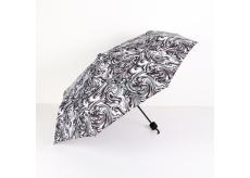Albi Original Deštník Neutral 25 cm × 6 cm × 5 cm