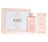 Lancome Idole parfémovaná voda pro ženy 50 ml + pouzdro na vůni, dárková sada