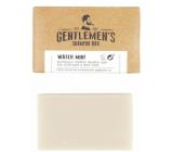 Castelbel Vodní máta 2v1 tuhý šampon na vlasy a tělo pro muže 35 g