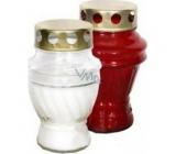 Admit Lampa skleněná Amfora 230 g