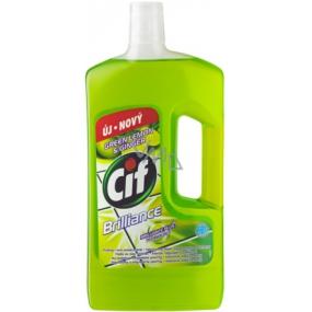 Cif Brilliance Lemon & Ginker univerzální čisticí prostředek 1 l
