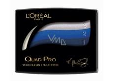 Loreal Paris Quad Pro oční stíny 358 Bleu Nuit 2 g