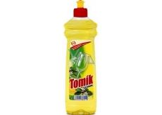 Tomík Lemon tekutý přípravek na nádobí 500 ml