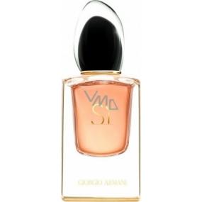 Giorgio Armani Si Le Parfum parfémovaná voda pro ženy 40 ml