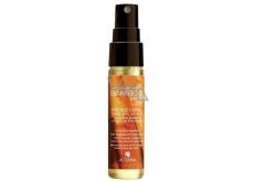Alterna Bamboo Smooth Kendi Dry Oil Mist suchý olejový sprej pro lesk a proti krepatění 25 ml Mini