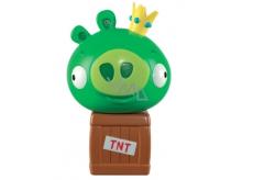 Angry Birds King Pig 3D koupelový a sprchový gel pro děti 300 ml