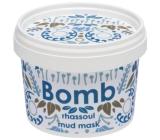 Bomb Cosmetics Marokánská bahenní maska Rhassoul 120 ml
