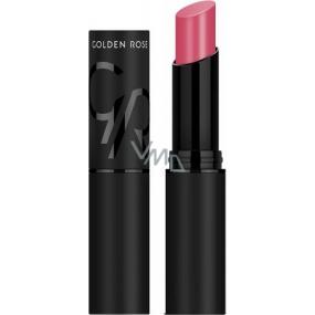 Golden Rose Sheer Shine Stylo Lipstick rtěnka SPF25 015 3 g
