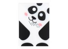 Albi Pouzdro na dokumenty Panda A6 - 105 x 148 mm