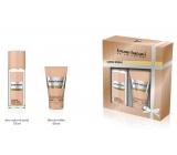 Bruno Banani Daring parfémovaný deodorant sklo pro ženy 75 ml + tělové mléko 50 ml, kosmetická sada
