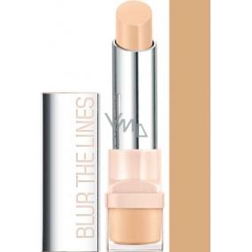 Bourjois Blur the Lines Anticernes Concealer korektor 03 Golden Beige 3,5 g