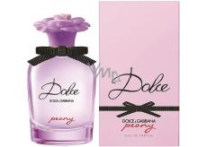 Dolce & Gabbana Dolce Peony parfémovaná voda pro ženy 50 ml