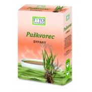 Fytopharma Puškvorec sypaný pro správnou funkci trávící soustavy, povzbuzení organismu 70 g