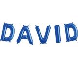 Albi Nafukovací jméno David 49 cm