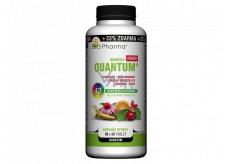 Bio Pharma Quantum Imunita+ Forte 42 složek od vitamínu A až po železo multivitamín s minerály doplněk stravy 120 tablet