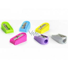 Y-Plus+ Vovo ořezávátko plastové 35 x 19 mm různé barvy