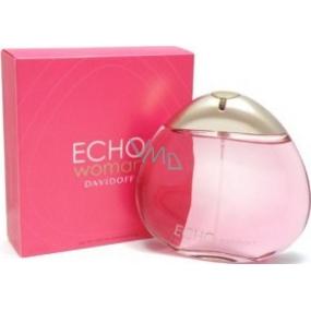Davidoff Echo Woman parfémovaná voda pro ženy 100 ml