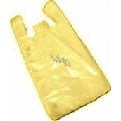 Press Mikrotenová taška pevná v různých barvách 47 x 35 cm 100 kusů