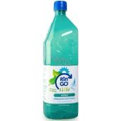 RinGo Natur přírodní univerzální octový čistič, čistí a odvápňuje 1 l