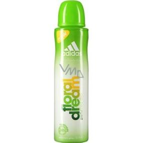 Adidas Floral Dream deodorant sprej pro ženy 75 ml