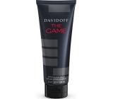 Davidoff The Game balzám po holení 100 ml