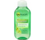 Garnier Skin Naturals Essentials osvěžující odličovač očí s výtažkem z hroznů pro normální a smíšenou pleť 125 ml
