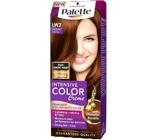 Schwarzkopf Palette Intensive Color Creme barva na vlasy odstín LW3 Oslnivá moka