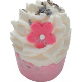 Bomb Cosmetics Levandulová láska - Love Buds Špalíček do koupele 50 g