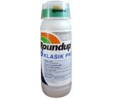 Roundup Klasic Pro přípravek k hubení vytrvalých a jednoletých plevelů 1 l