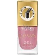 Revers Diva Gel Effect gelový lak na nehty 100 12 ml
