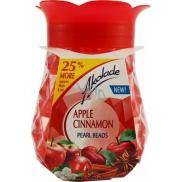 Akolade Crystal Pearl Beads Apple Cinnamon gelový osvěžovač vzduchu 283 g