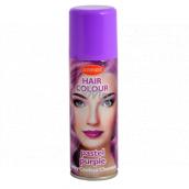 Zo Goodmark Pastel Smývatelný barevný lak na vlasy Fialový 125 ml