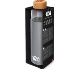 Epee Merch Star Wars skleněná láhev se silikonovým návlekem 585 ml