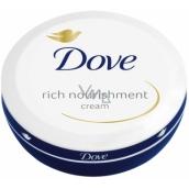 Dove Rich Moisturising Creme intenzivní krém 75 ml