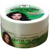 Bione Cosmetics Bio Profesionální modelační guma na vlasy mega tužící 150 ml