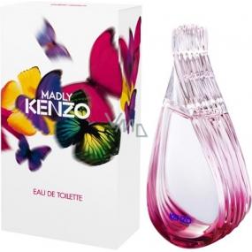 Kenzo Madly Kenzo! toaletní voda pro ženy 80 ml