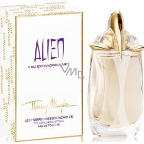 Thierry Mugler Alien Eau Extraordinaire toaletní voda pro ženy 30 ml