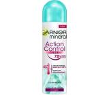 Garnier Mineral Action Control Thermic 72h antiperspitant deodorant sprej pro ženy 150 ml