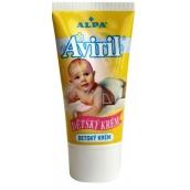 Alpa Aviril na opruzeniny krém pro děti 50 ml