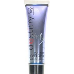 Professional Hair peroxid emulze 9% 80 ml