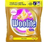Woolite Pro-Care gelové kapsle na praní 28 kusů