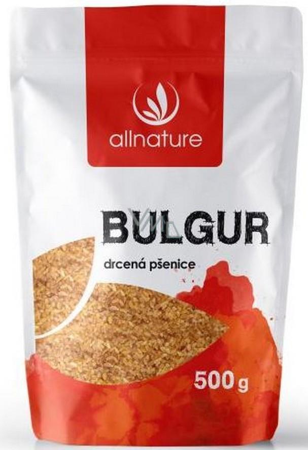 Allnature Bulgur 500 g