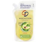 CD Avocado tekuté mýdlo náhradní náplň 500 ml