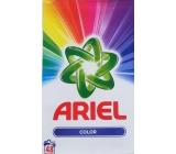 Ariel Color prací prášek na barevné prádlo box 48 dávek 3,6 kg